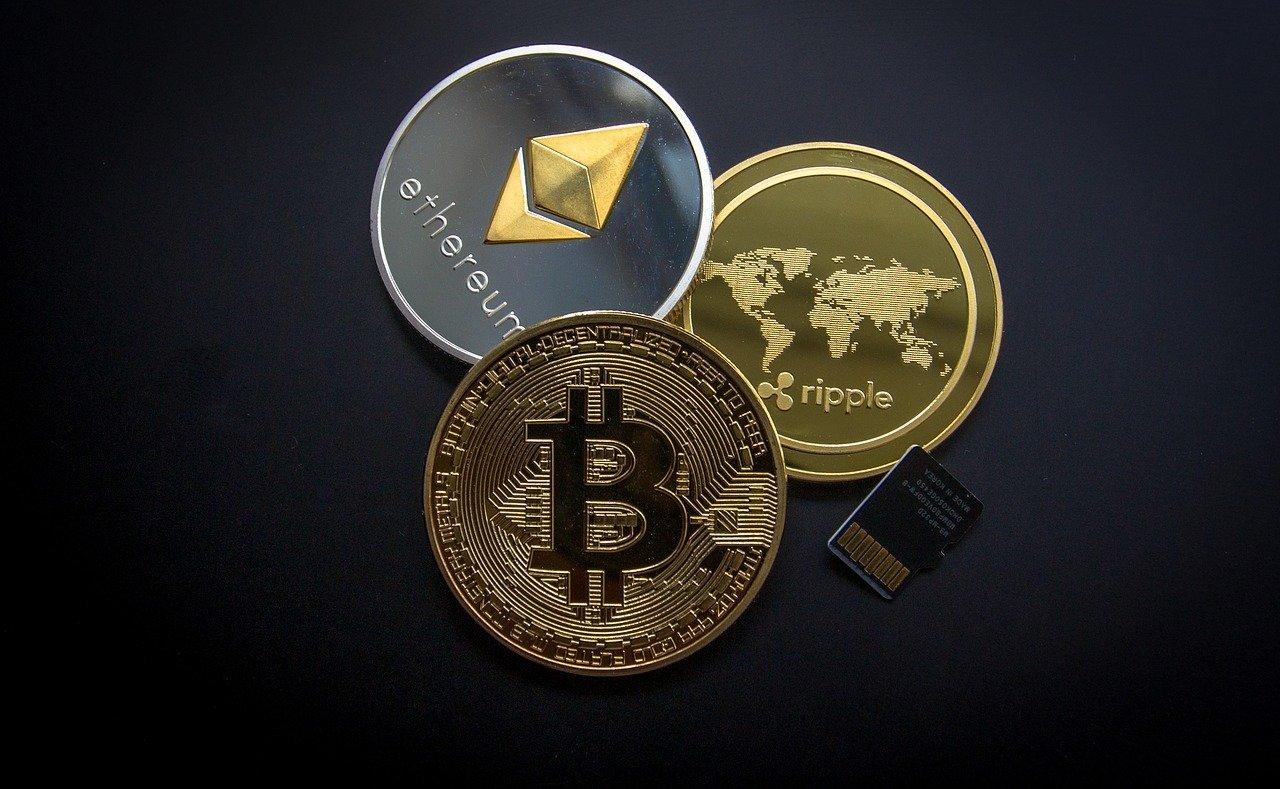 Top 10 des crypto avec la plus forte capitalisation en Avril 2021